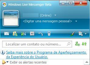 msn 8.5 em portugues