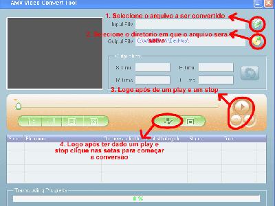 programa para converter arquivos para amv