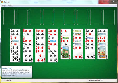 FreeCell[4]